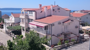 Apartments-Maruska